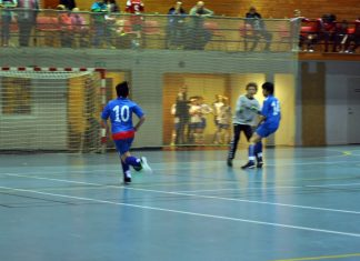 Augustin Cup 2014
